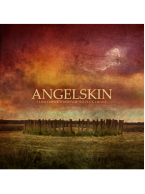 Angelskin -  I Line Dance Wherever the Fuck I Want CD