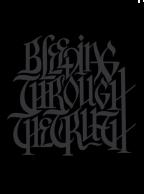 Bleeding Through - The Truth (Clean) CD