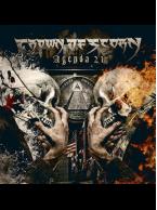 Crown of Scorn - Agenda 21 CD