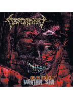 Deformity - Murder Within Sin CD