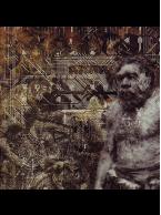 Dissolve - Caveman of the Future CD