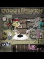 Daggermouth - Stallone CD