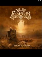 Folkearth - Valhalla Ascendant CD