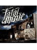 Fatal Move - False Hope CD