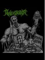 "Fatal Castration ""Perishan Grinder"" CD"