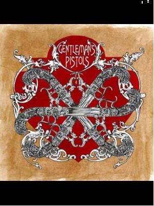 Gentlemans Pistols - Gentlemans Pistols CD
