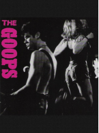 Goops, The - The Goops CD