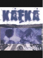 Kafka - Truths CD