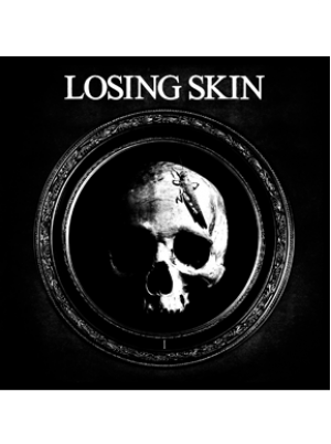 "Losing Skin ""I: Infinite Death"" CD"
