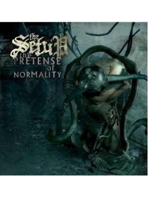 The Setup - The Pretense of Normality CD