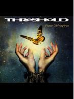 Threshold - March of Progress CD