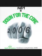 Various Artists - Down For The Core 2006 CD