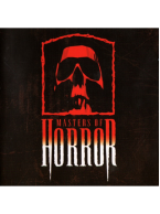 Various Artists - Masters of Horror Double CD