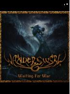 Wandersword - Waiting For War CD