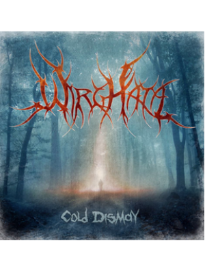 WirgHata - Cold Dismay CD