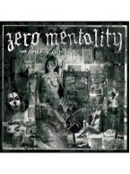 Zero Mentality - In Fear Of Forever CD