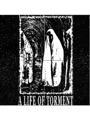 A Life of Torment - Fracture/Conscious Cassette