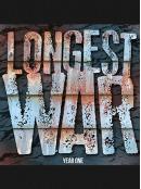 """Longest War """"Year One"""" Cassette w/ Digital"""