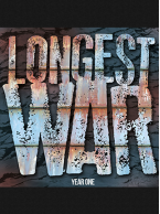 Longest War - Year One Cassette w/ Digital