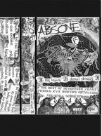 Absone / Primal Age - My Legacy / Eternal Struggle Cassette
