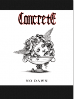 Concrete - No Dawn Cassette w/ Digital