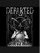 "Departed ""Hell on Earth"" Cassette w/ Digital"