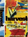 Harvest - Living With A God Complex Cassette w/ Digital
