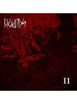 Hounds -II Cassette