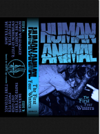 Human Animal - The First Four Winters Cassette