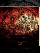 "Blasphemour Records Presents ""IV"" (Funerals, Great Reversals, Unrestrained, Liars Cult)"