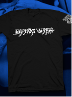 Dying Wish - Violence Is The Answer Tshirt