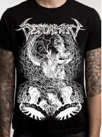 DEFORMITY - Reunion Tshirt