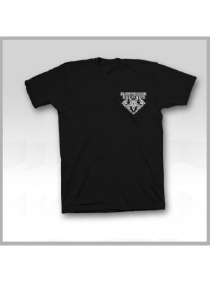 .Blasphemour Records Logo Tshirt