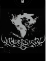 Wandersword  - Waiting for War Tshirt