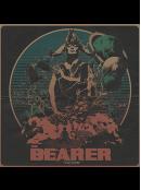 """Bearer, The - Fiction 7"""" (Splatter Vinyl)"""
