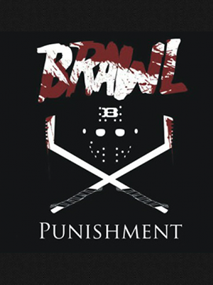 Brawl - Punishment 7 inch Vinyl