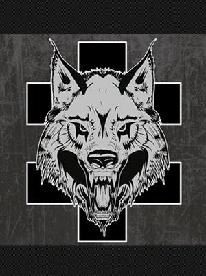 Chaos Order/Werewolf Congress - Order of the Wolf Split 7 inch