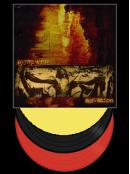 "Dying Wish / Serration - Split 12"" (Multiple Options)"