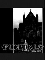 Funerals - Human Ruin 7 inch