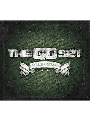 "Go Set, The - Rolling Sound 12"" (Black Vinyl)"
