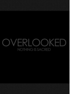 Overlooked - Nothing is Sacred 7 inch (Random Mix Vinyl)