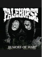 Palehorse - Rumors of War (Purple vinyl)