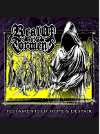 Realm of Torment - Testaments of Hope and Despair 12 inch